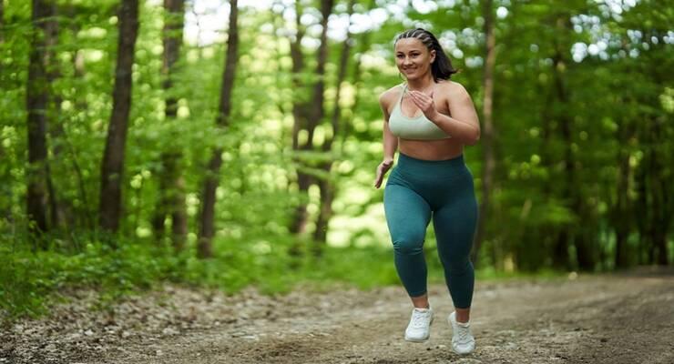 Фото к статье: 5 причин, почему вы не можете похудеть, занимаясь бегом