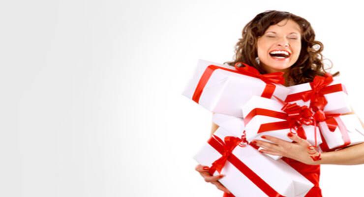 Фото к статье: Лучшие велнес-подарки к Новому году