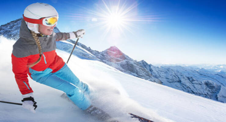 Фото к статье: Пять секретов лыжных тренировок. Часть 1