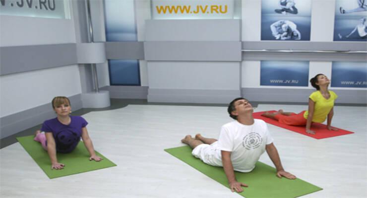 Фото к статье: Кундалини-йога для начинающих