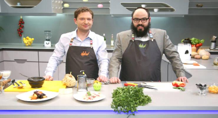 Фото к статье: «Хорошая еда» на «ЖИВИ!»: новый сезон