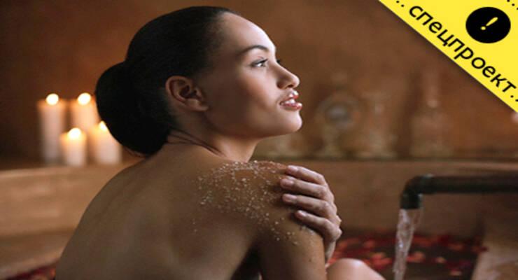 Фото к статье: Летний детокс // 1 неделя. Красота // Очищение кожи