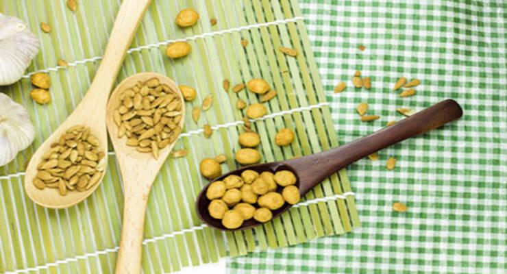 Фото к статье: Источники белка: где искать протеины вегетарианцу?