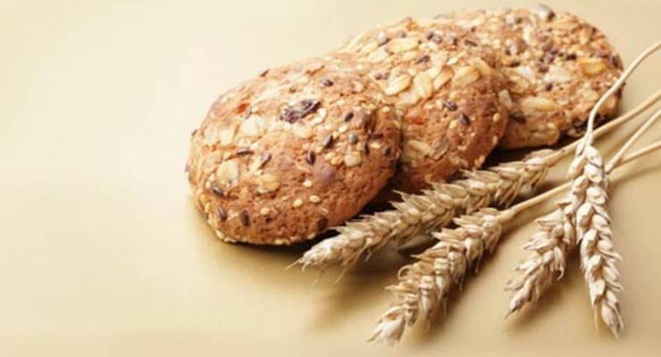 Фото к статье: Рецепт овсяного печенья от Алексея Меркулова
