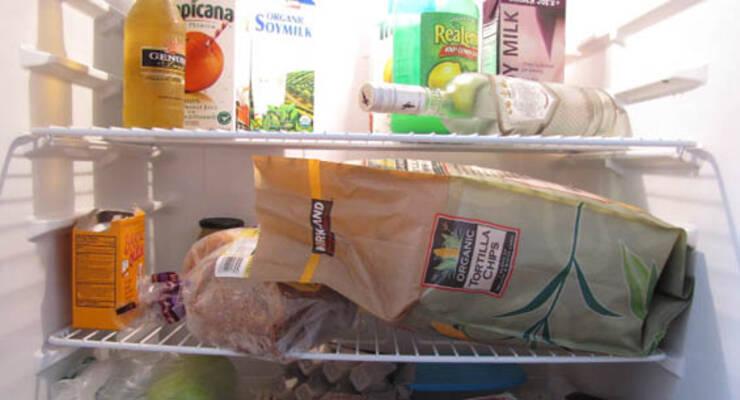 Фото к статье: Холодильники мира: Лос-Анджелес