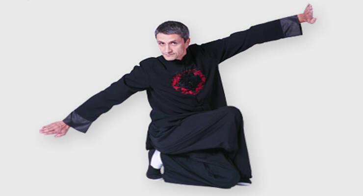 Фото к статье: Как освоить гимнастику цигун: упражнения для начинающих (ФОТОКОМПЛЕКС!)