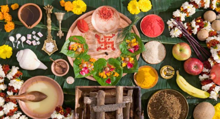 Фото к статье: Рави Кумар Довлуру: как индийцы отмечают Новый год