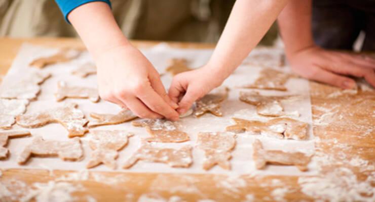 Фото к статье: Как сделать домашнюю выпечку полезнее и безопаснее для фигуры