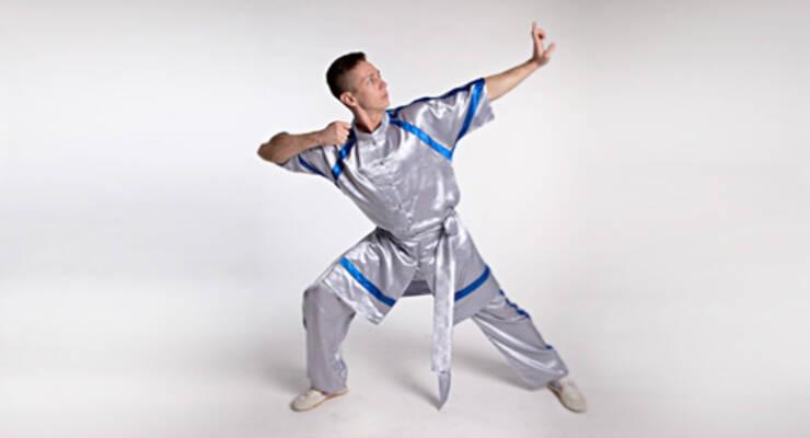 Фото к статье: Бадуаньцзин: гимнастика китайских монахов