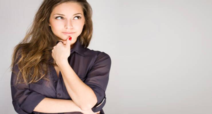 Фото к статье: Женская тема: как стать слабее