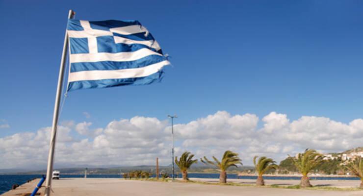 Фото к статье: Оксисайз с Мариной Корпан в Греции: как это было