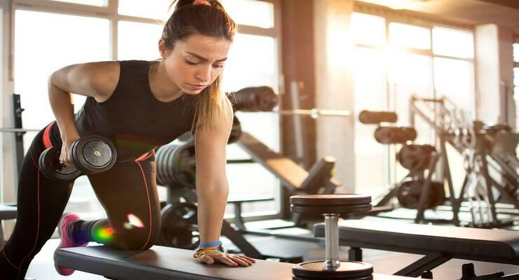 Фото к статье: Знай меру: ученые посчитали, сколько фитнеса нам нужно