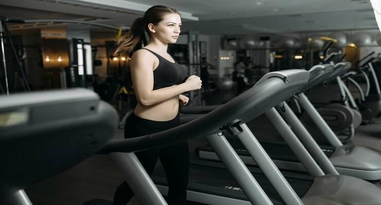 Фото к статье: 5 хитростей, которые помогут быстрее достичь ваших фитнес-целей