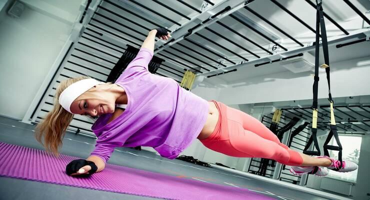 Фото к статье: Какое фитнес-оборудование сделает вашу функциональную тренировку интереснее