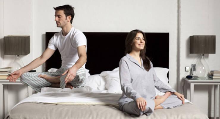 Фото к статье: Как научиться медитировать в любое время в любом месте