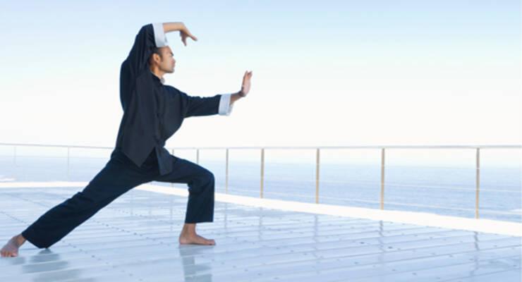 Фото к статье: Комплекс упражнений ицзиньцзин: работа с энергией (ФОТОКОМПЛЕКС!)