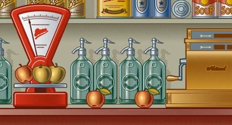 Фото к статье: Рейтинг «Живи!»: сифоны для газированной воды