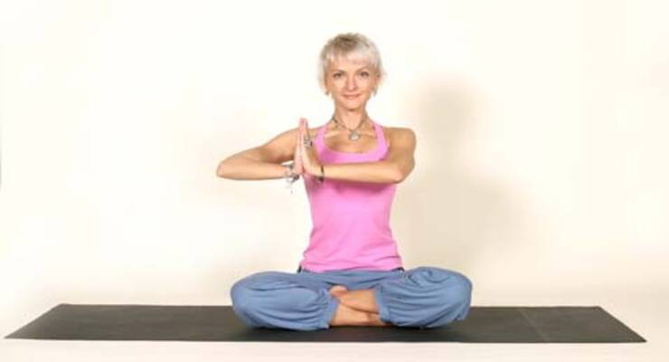 Фото к статье: Упражнения для укрепления мышц рук и груди (ФОТО)