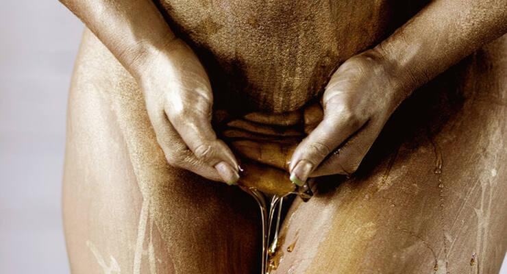 Фото к статье: Медовые обертывания