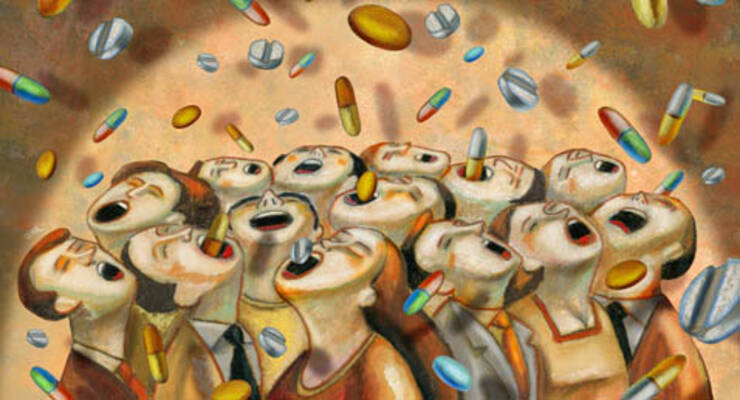 Фото к статье: Drive — YES, drugs — NO!