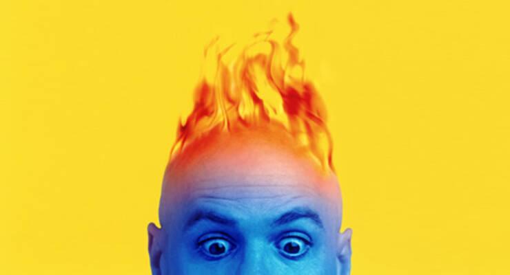 Фото к статье: Как не сгореть на работе