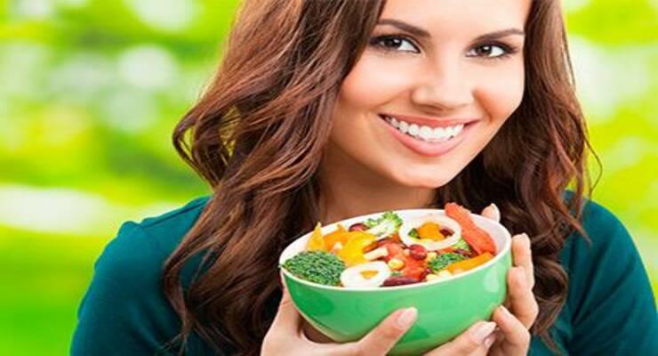 Фото к статье: Как перейти на правильное питание