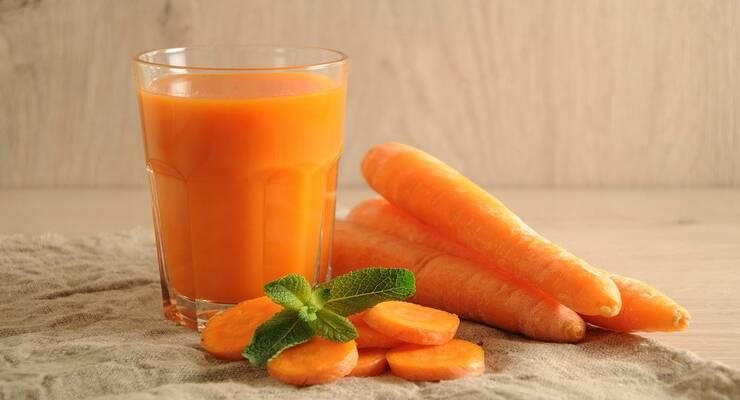 Фото к статье: Витамин А увеличивает риск ожирения