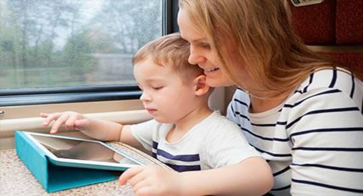 Фото к статье: Лучшие мобильные приложения для детей
