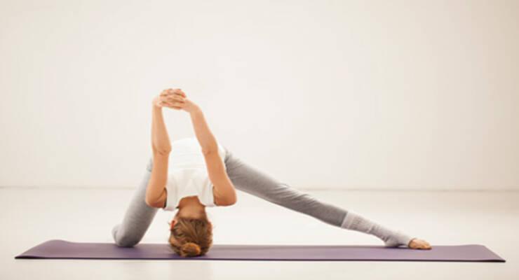 Фото к статье: 12 асан йоги, повышающих уверенность в себе (ФОТО)