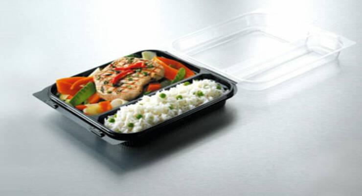 Фото к статье: Упаковка для продуктов