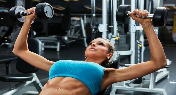 Фото к статье: 4 способа сделать эффективнее фитнес-тренировки для похудения