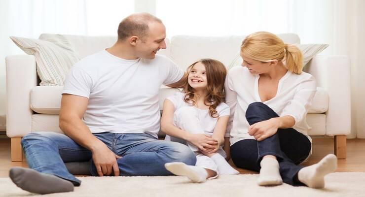 Фото к статье: Как вести дискуссию с ребенком: 4 важных правила