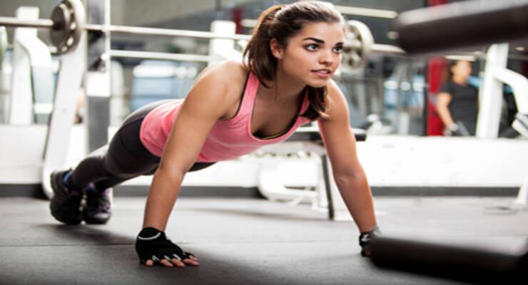 Фото к статье: Какие виды фитнеса помогут вам стать привлекательной