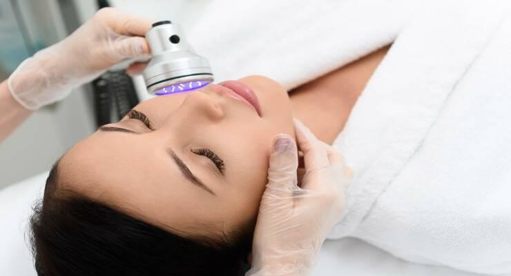 Фото к статье: Диагностика кожи: почему ее нужно провести