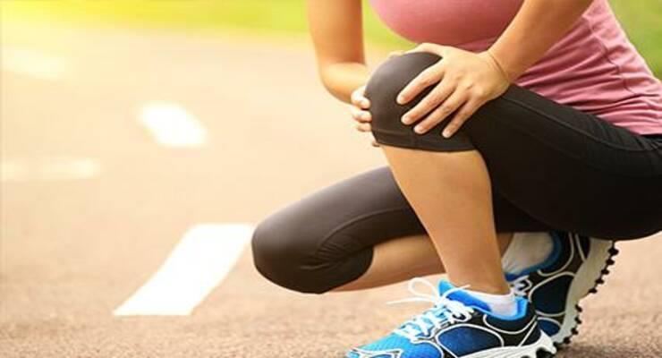 Фото к статье: Пять признаков того, что вы получите травму сегодня на тренировке