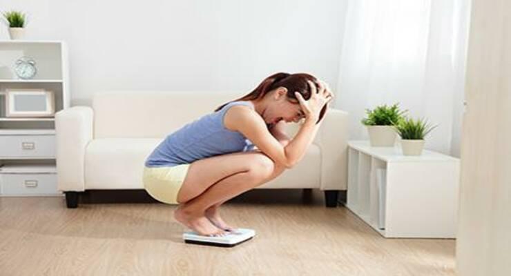 Фото к статье: 7 неочевидных причин набора веса