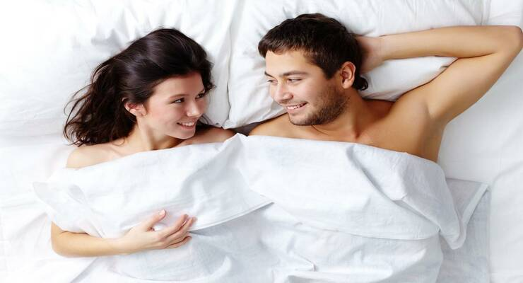 Фото к статье: Новое исследование: у альтруистов больше секса