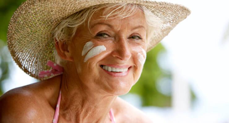 Фото к статье: Облегчение климакса: домашнее спа против менопаузы