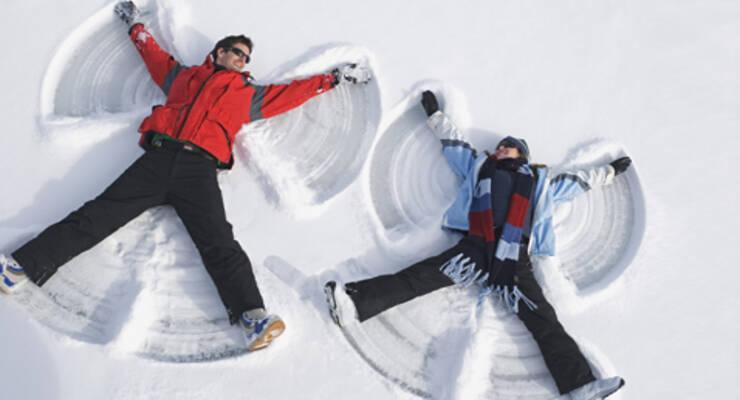 Фото к статье: Зачем Станислав Рогачев тренируется по утрам на морозе