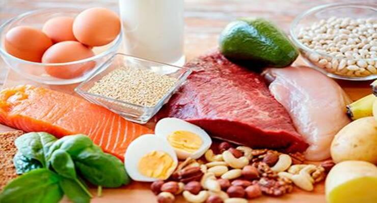Фото к статье: Лучшие сочетания продуктов, которые помогут вам похудеть