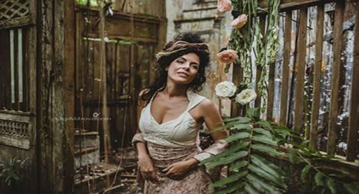 Фото к статье: Австралийская певица Перукуа приезжает в Москву