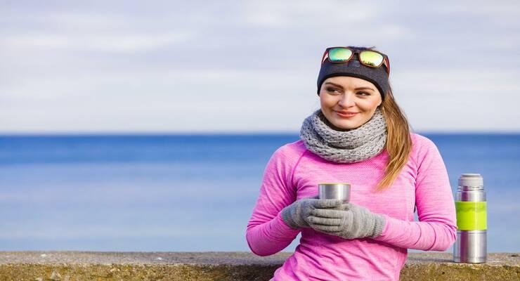 Фото к статье: Как мотивировать себя на тренировки поздней осенью