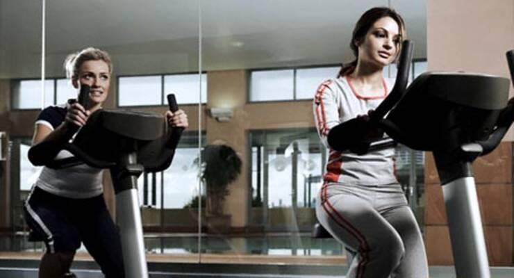 Фото к статье: Татьяна Лисицкая о том, как тренироваться при диабете