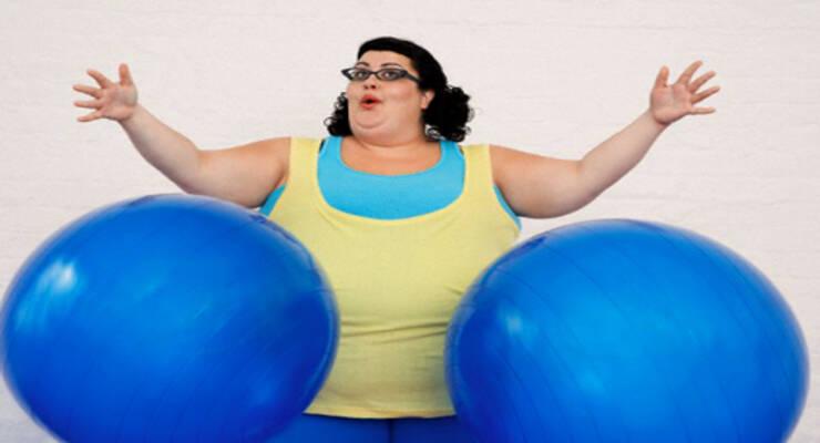 Фото к статье: Самые нелепые заблуждения о фитнесе и йоге
