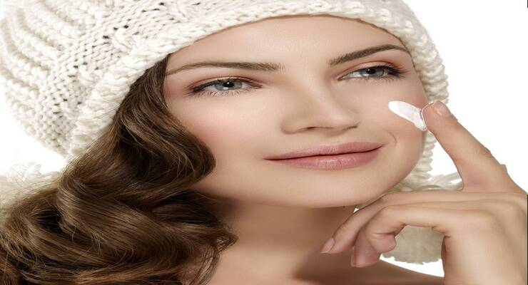 Фото к статье: Защита для кожи зимой: выбираем колд–крем