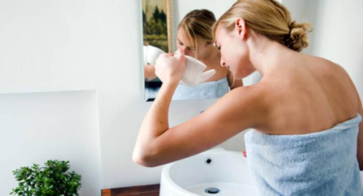 Фото к статье: Как очистить организм: древние очистительные практики и шаткармы