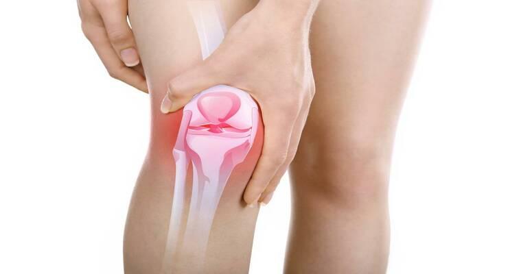 Фото к статье: Болезни суставов: как вовремя распознать и избежать