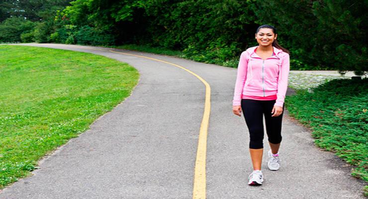 Фото к статье: 5 ошибок, которые испортят вашу тренировку по ходьбе