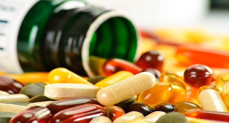 Фото к статье: 5 важных вопросов о витаминах для кожи