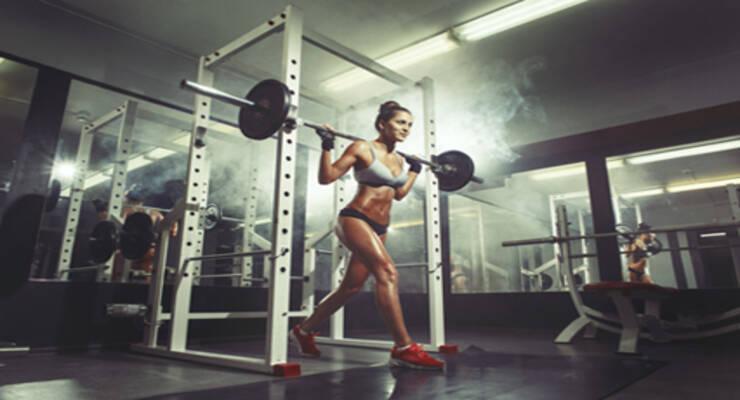 Фото к статье: Тренировки в зале: 10 ошибок, которые допускают новички